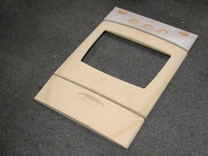 Prototipo del diseño de cocinas Sindelen realizado por Imbris