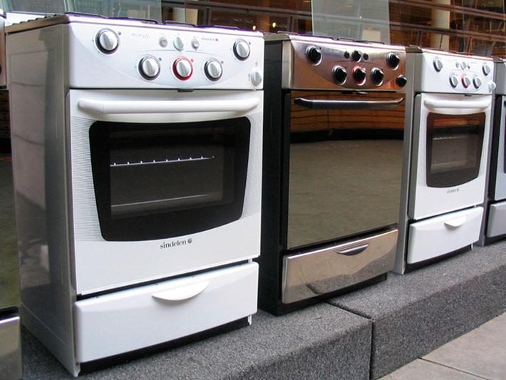 Diseño de cocinas Sindelen realizado por Imbris