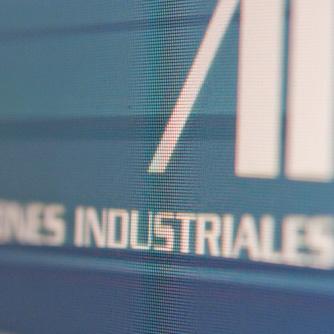 Actualización Aplicaciones industriales