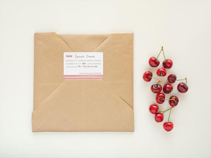 Packaging, productos para los amantes de la comida